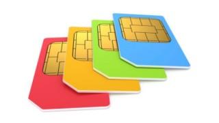 激安SIMプランの月額料金ランキング(ベスト10)