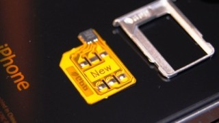 【実践記録4】AUのiPhone4sのSIMロックをGPPのSIM下駄でロック解除をしてみた(成功例)