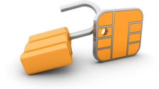 SIMロック解除アダプターに対応したSIMカード